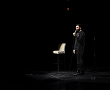 «Stand Up Show»